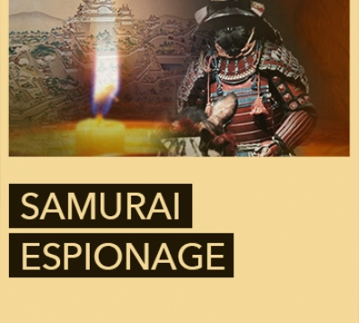 Samurai Espionage